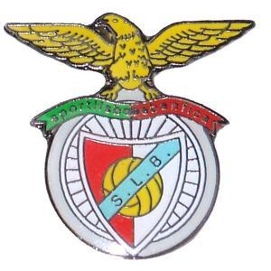 ベンフィカ(ポルトガル)ピンバッジ|footballfan