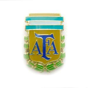 アルゼンチン代表  ピンバッジ |footballfan