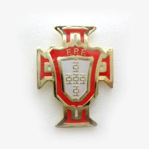 ポルトガル代表  ピンバッジ |footballfan