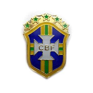 ブラジル代表  ピンバッジ |footballfan
