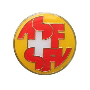 スイス代表  ピンバッジ |footballfan