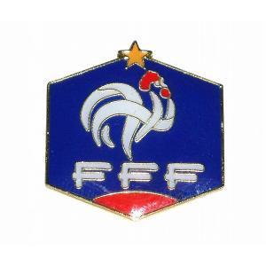 フランス代表  ピンバッジ  〔pbw35〕|footballfan