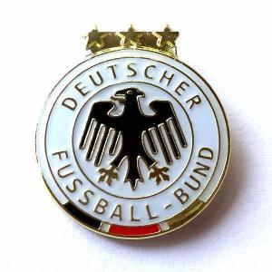 ドイツ代表 ピンバッジ|footballfan