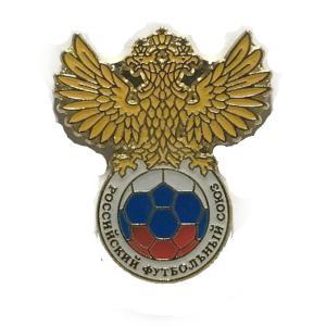 ロシア代表(B)  ピンバッジ [pbw59]|footballfan