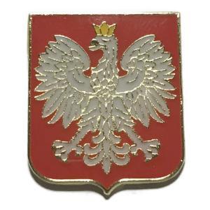 ポーランド代表(B)  ピンバッジ [pbw62]|footballfan