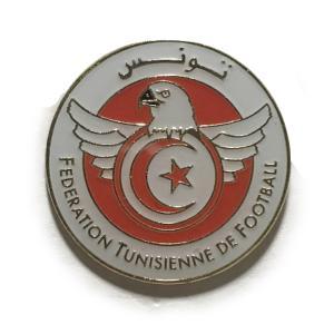 チュニジア代表(B) ピンバッジ [pbw63]|footballfan