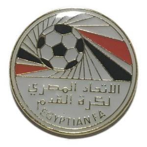 エジプト代表  ピンバッジ [pbw65]|footballfan