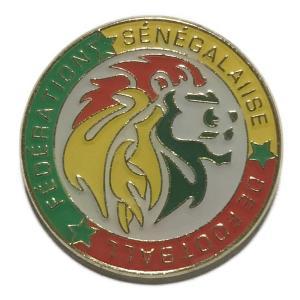 セネガル代表  ピンバッジ [pbw67]|footballfan