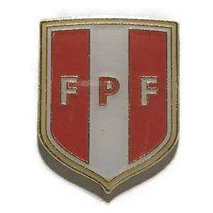 ペルー代表  ピンバッジ [pbw69]|footballfan