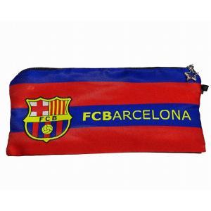 FCバルセロナ ペンケース(筆箱)|footballfan