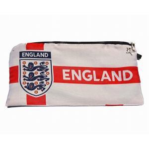 イングランド代表 ペンケース(筆箱)|footballfan