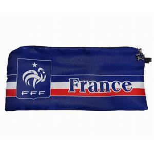 フランス代表 ペンケース(筆箱)|footballfan