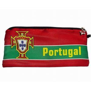 ポルトガル代表 ペンケース(筆箱)|footballfan
