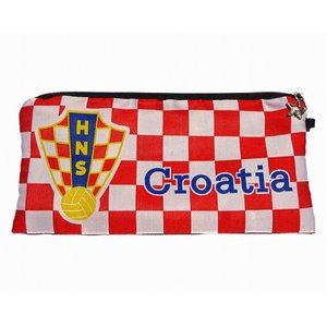 クロアチア代表 ペンケース(筆箱)|footballfan
