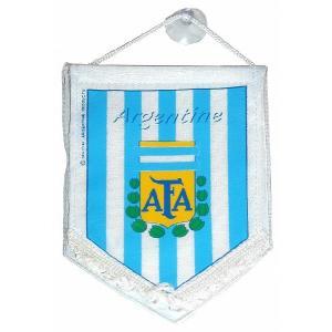 アルゼンチン代表 ペナント(小) footballfan