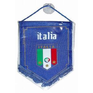 イタリア代表 ペナント(小)|footballfan