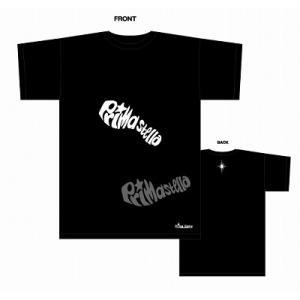 PrimaStella スパイク Tシャツ〔ブラック〕 footballfan