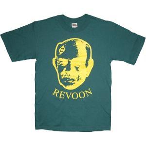 REVOON セレソン Tシャツ(グリーン)|footballfan