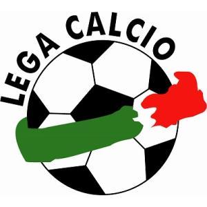 st085 Lega Calcio(セリエ) ステッカー|footballfan