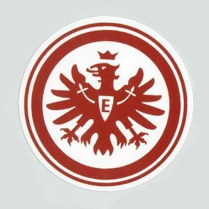 フランクフルト エンブレム・ステッカー(ドイツ/ブンデスリーガ)[st323] footballfan
