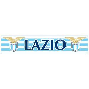 ラツィオ(ボーダー) バンパーステッカー|footballfan