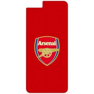 アーセナル iPhone6 スキンシール|footballfan