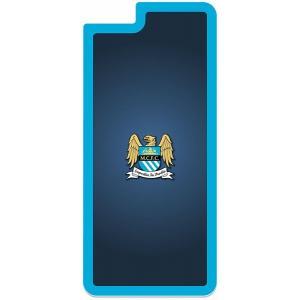 マンチェスターシティ iPhone6 スキンシール|footballfan