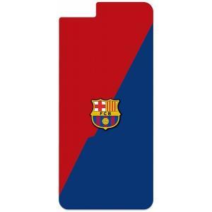 FCバルセロナ iPhone6 スキンシールA|footballfan