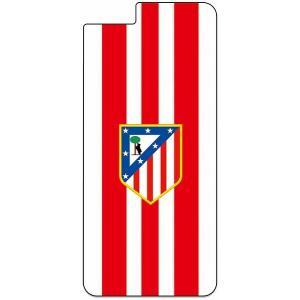 アトレティコマドリー iPhone6 スキンシール|footballfan
