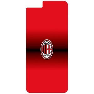 ACミラン iPhone6 スキンシールA|footballfan