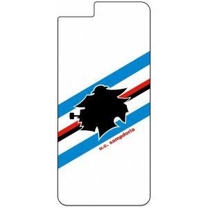 サンプドリア iPhone6 スキンシール|footballfan