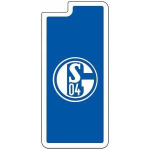 シャルケ iPhone6 スキンシールA|footballfan