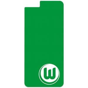 ヴォルフスブルグ iPhone6 スキンシール|footballfan