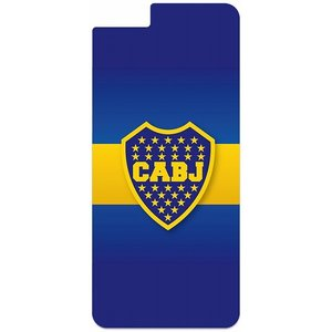 ボカジュニアーズ iPhone6 スキンシール|footballfan