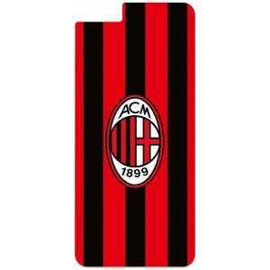 ACミラン iPhone6 スキンシールB|footballfan