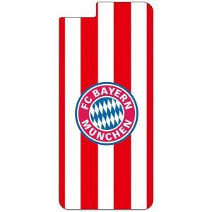 バイエルンミュンヘン iPhone6 スキンシールB|footballfan