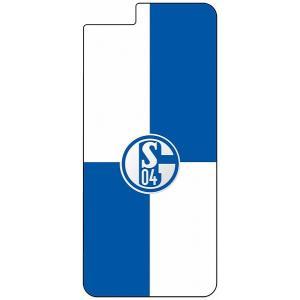 シャルケ iPhone6 スキンシールE|footballfan