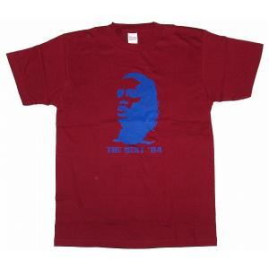 ロナウジーニョ(バルセロナ) THE BEST'04 Tシャツ(エンジ)|footballfan