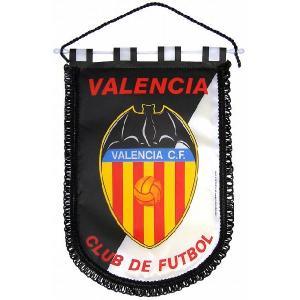 バレンシア(オフィシャル) ペナント(大)|footballfan
