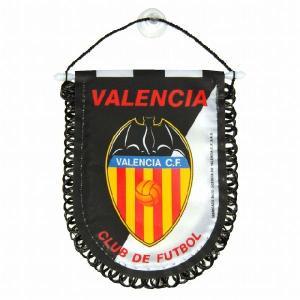 バレンシア(オフィシャル) ペナント(小)|footballfan