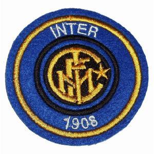 インテルミラノ エンブレムワッペン|footballfan