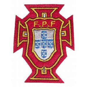 ポルトガル代表 エンブレムワッペン|footballfan