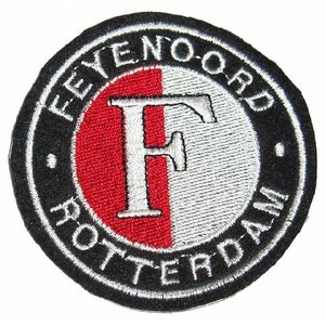 フェイエノールト エンブレムワッペン|footballfan