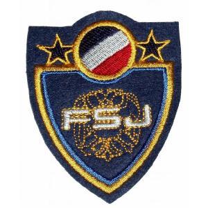ユーゴスラビア代表 エンブレムワッペン footballfan
