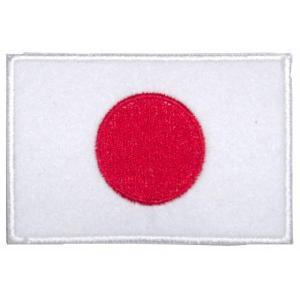 日本代表(日の丸) ワッペン|footballfan