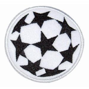 チャンピオンズリーグ エンブレムワッペン|footballfan