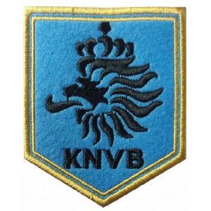 オランダ代表(HOME) エンブレムワッペン|footballfan