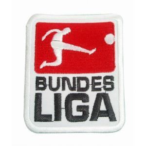 ブンデスリーガ エンブレム ワッペン|footballfan
