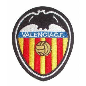 バレンシアCF エンブレム ワッペン|footballfan