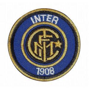 インテルミラノ エンブレム ワッペン|footballfan